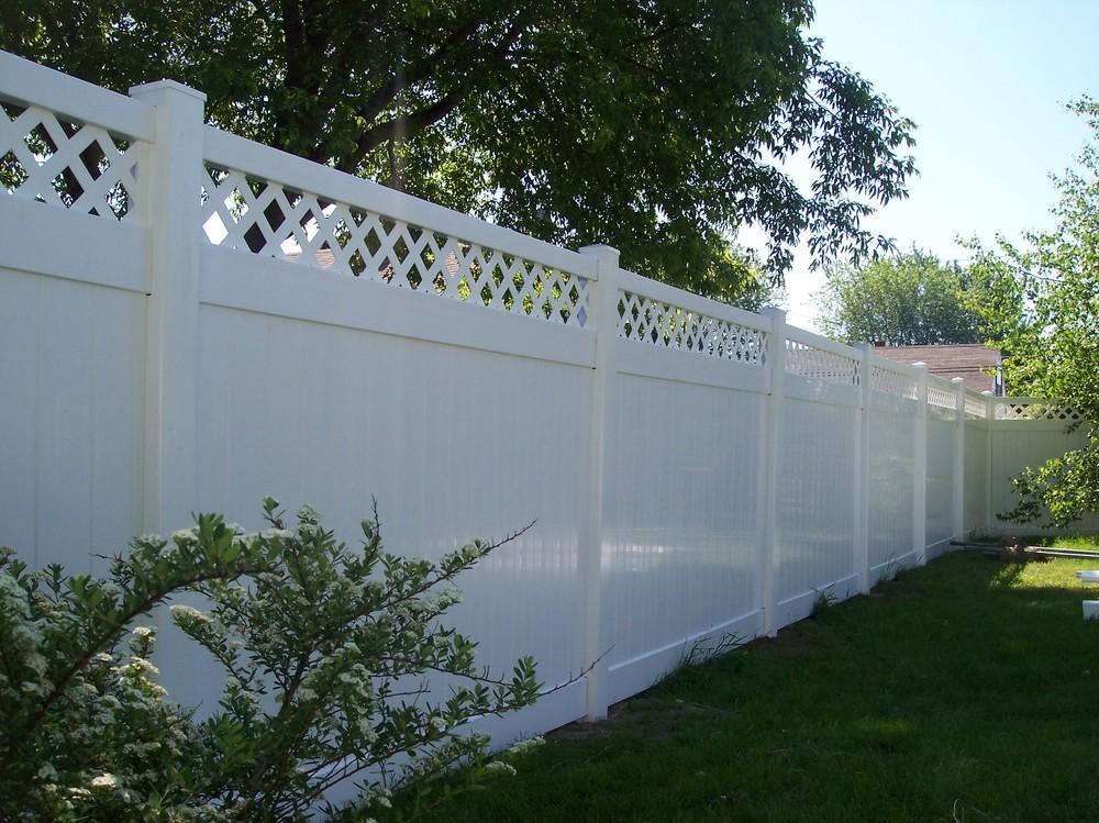 vinyl fence gallery 2